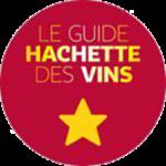 Sélection 1 étoile au Guide Hachette des Vins 2020