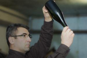Champagne Soret Devaux Vinification